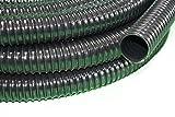 Teichschlauch Spiralschlauch fr Teiche 32mm 10m