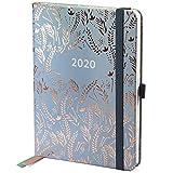 Boxclever Press Everyday Kalender 2020. Taschenkalender 2020 mit Seiten für Budget, To-Do-Listen...