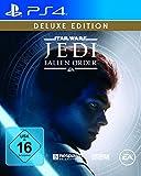 Star Wars Jedi: Fallen Order - Deluxe  Edition - [PlayStation 4]