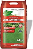 Schomaker Unkrautvernichter + Rasendünger, für Ihren Rasen und Garten, 7,5 KG NPK, zweifache...