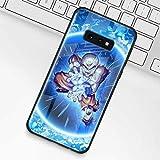 FUTURECASE Schutzhülle aus gehärtetem Glas für Samsung Galaxy S20 S20 Plus Ultra S8 S9 S10 Plus...