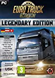 Euro Truck Simulator 2: Legendary-Edition