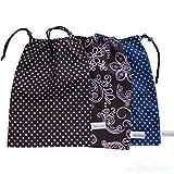 Dazoriginal Kleine Trage Kordel Tasche - Bag Insert Veranstalter - Bag Insert Baby - Windel Bay -...
