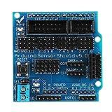 Nan zheng Sensor Shield V5.0 Sensorerweiterungskarte for DIY-Elektronikbausteine von...