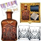 100% Karibik Rarität Spiced Rum Spirituose aus Barbados Sonderedition limitert 1.250 Stück...