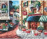 DIY Handwork Store 5D handgefertigtes DIY Full Round Drills Fruit Shop Diamant Gemälde Kit für...