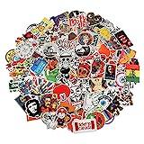Aufkleber Pack 200 Stück, Xpassion Wasserdicht Vinyl Stickers Graffitti Decals Stickerbomb für...