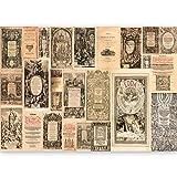 murando - XXL Fototapete Vintage 500x280 cm - Größe Format - Vlies Tapete - Moderne Wanddeko -...